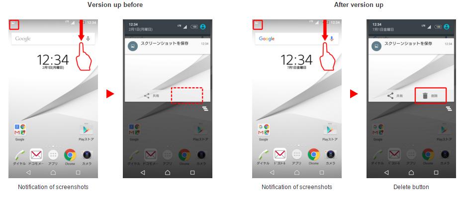 Xperia Z5-Marshmallow-update