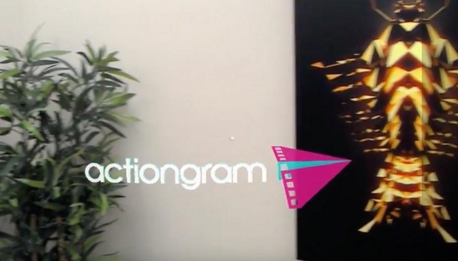 actiongram