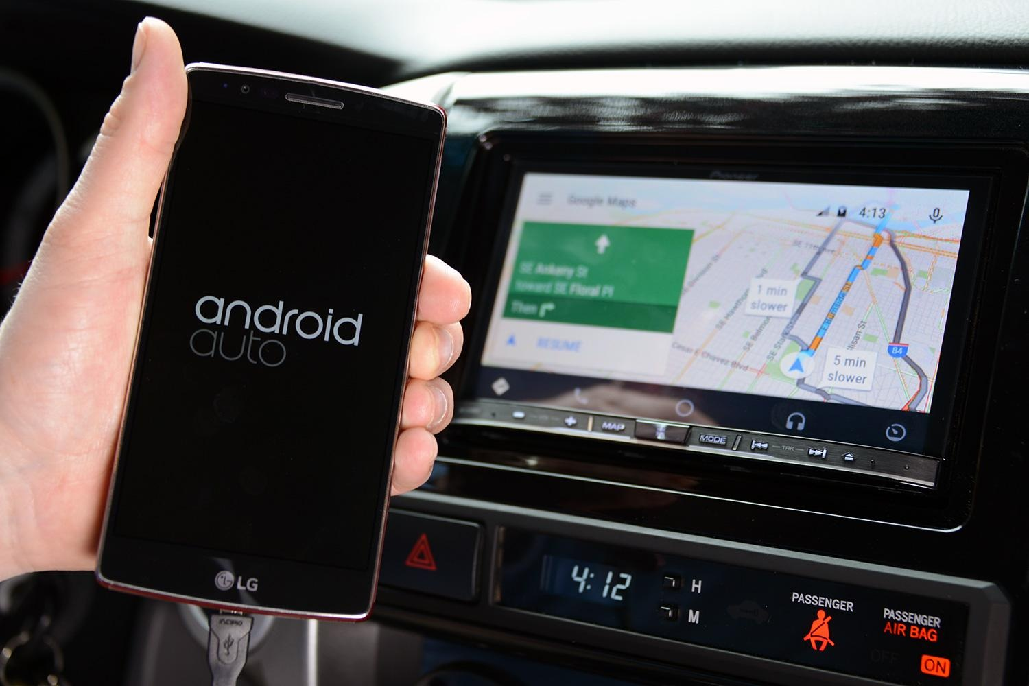 android-auto