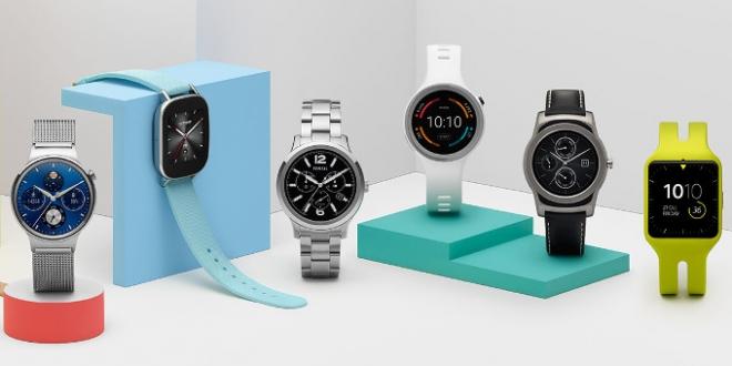 توقعات بإطلاق Android Wear 20 في 9 من فبراير