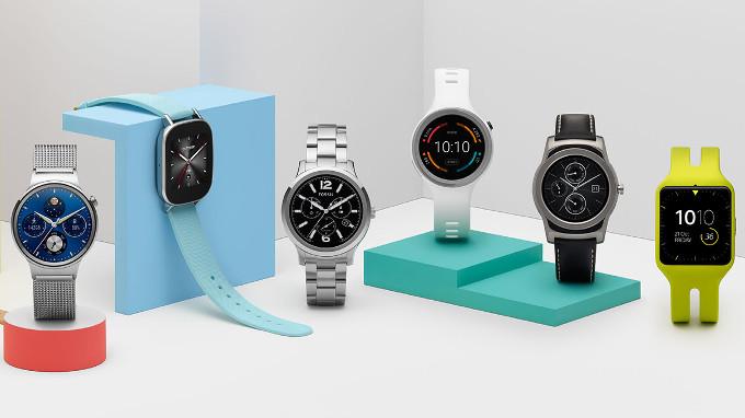 توقعات بإطلاق Android Wear 2.0 في 9 من فبراير
