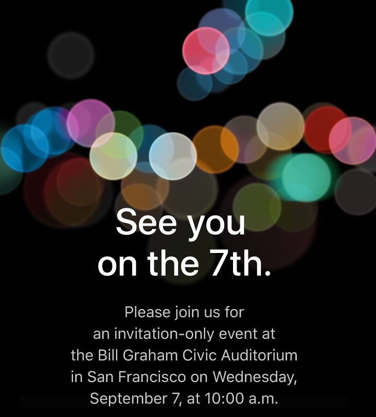 apple invite.