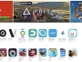 apple top apps
