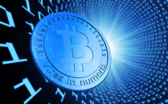 blockchain-trendline
