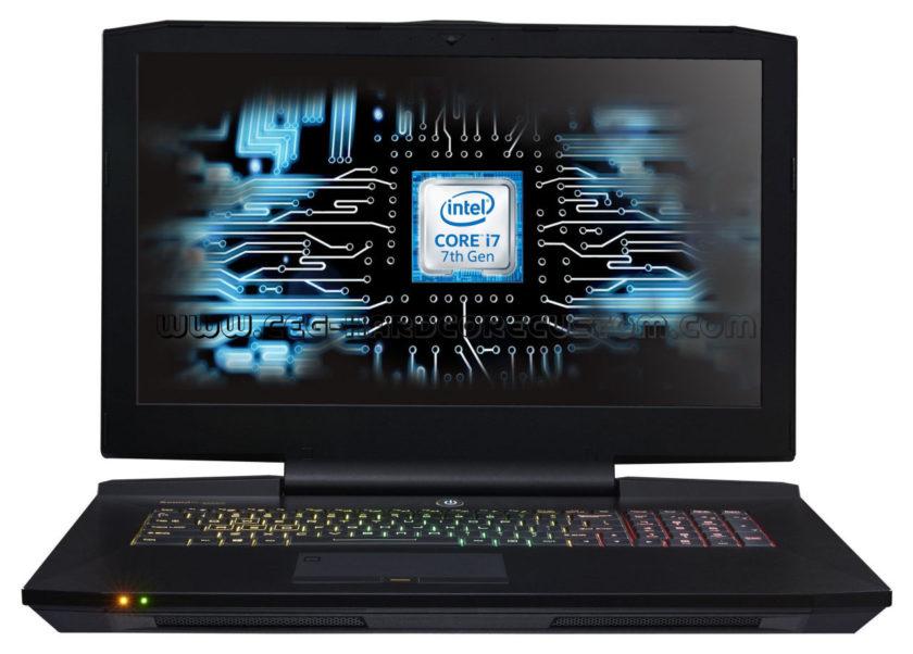 Clevo تكشف عن حاسب الألعاب P870X بسعر 16000$!  Clevo تكشف عن حاسب الألعاب P870X بسعر 16000$!