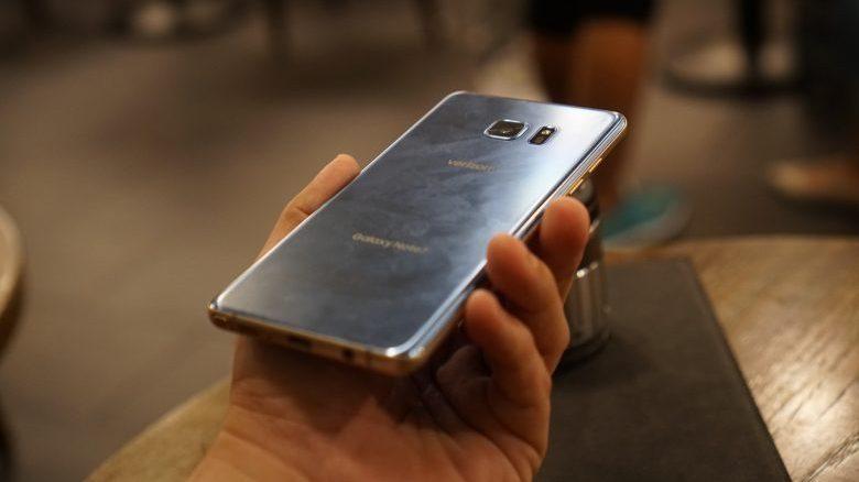 تسريبات: سامسونج تعتمد على LG كمورد لبطاريات Note 8 - التقنية بلا حدود