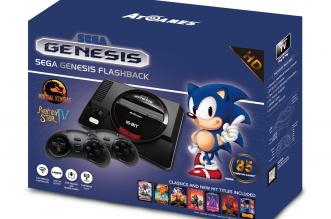 genesis flashback box