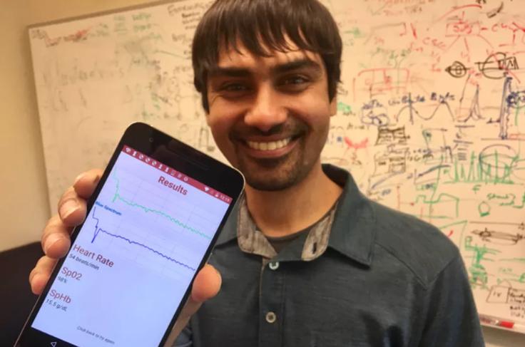 جوجل تقوم بشراء مشروع Senosis Health الخاص بتحويل الهواتف الذكية إلى أدوات تشخيصية صحية
