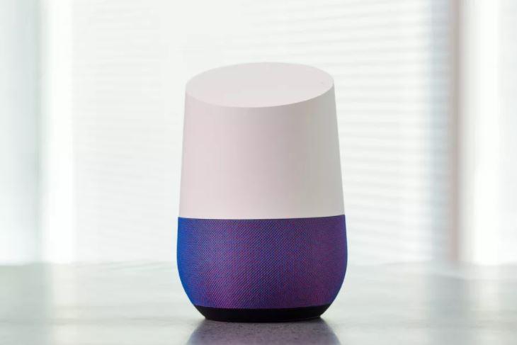 جوجل تضيف ميزة البث الصوتي عبر البلوتوث لجهاز Google Home
