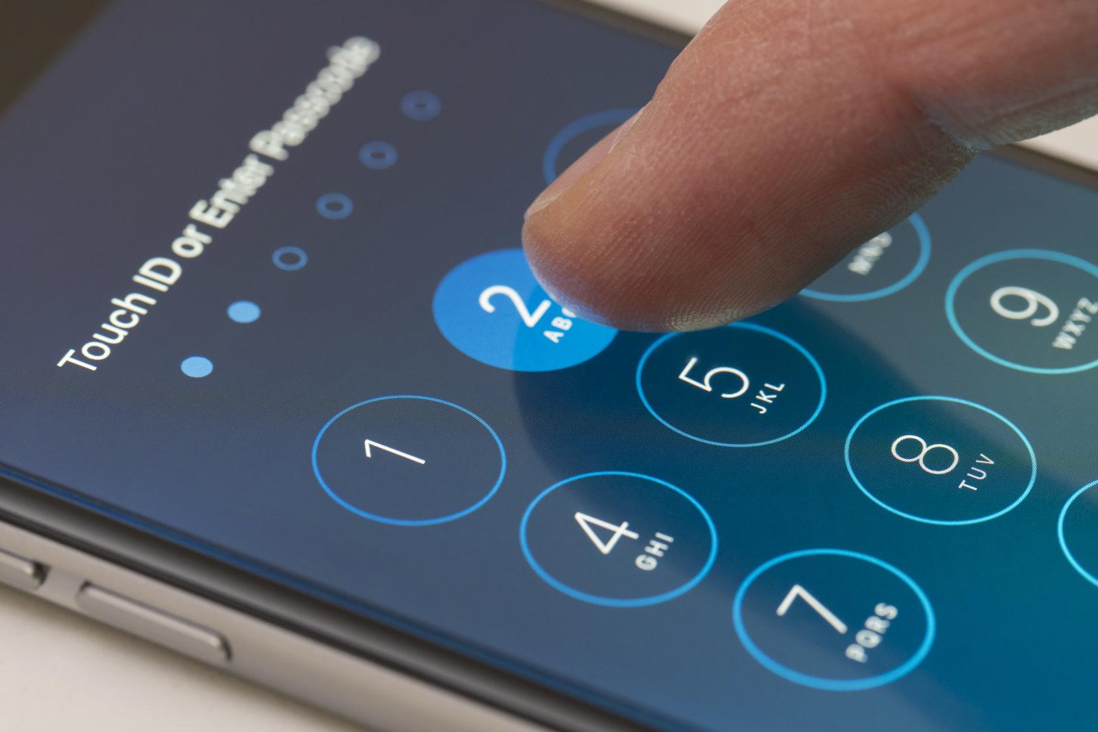 ميزة بنظام iOS 11 ستوقف عمل Touch ID