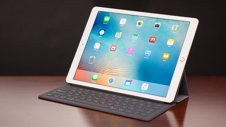 iPad Pro-9.7-inch