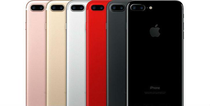 شائعات: iPhone 7s هو الهاتف المرتقب من ابل خلال 2017