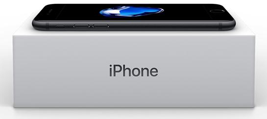 اخبار الامارات العاجلة iphone-7-box أجهزة آيفون تحقق رقم قياسي في أرباح الربع الأخير على الرغم من استمرار تراجع المبيعات! أخبار التقنية  أخبار ساخنة آيفون vivo strategy analytics ٍsamsung oppo iphone huawei ِapple