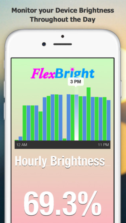 iphone- FlexBright