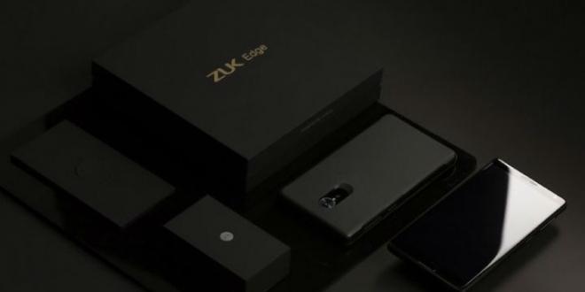 Lenovo تستعد للإعلان عن هاتف ZUK Edge قريباً