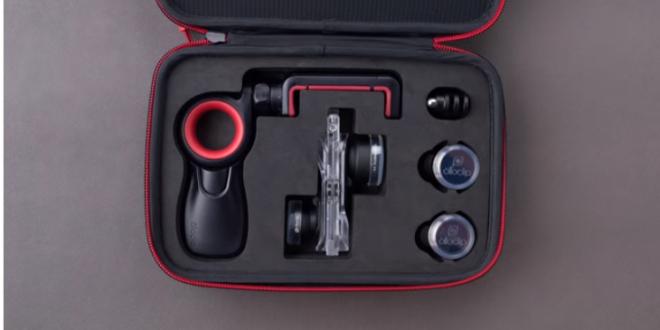limited Filmer's Kit