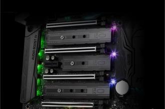 msi teases next gen x299 motherboard