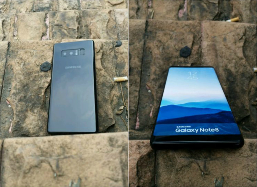 شائعات الأسعار المتوقعة للنماذج المختلفة من هاتف Galaxy Note 8