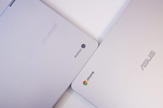samsung chromebook & asus chromebook 5