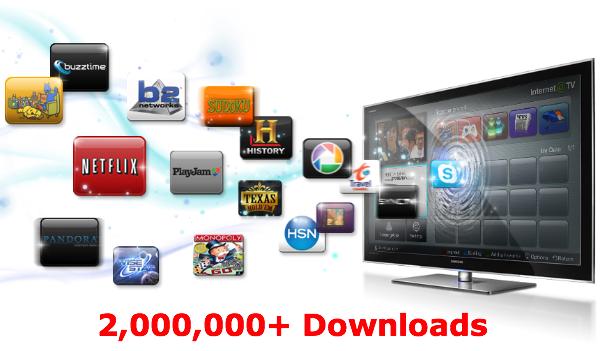 samsungapps2milliondownloadsengadget