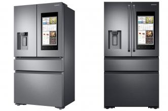 smart fridges