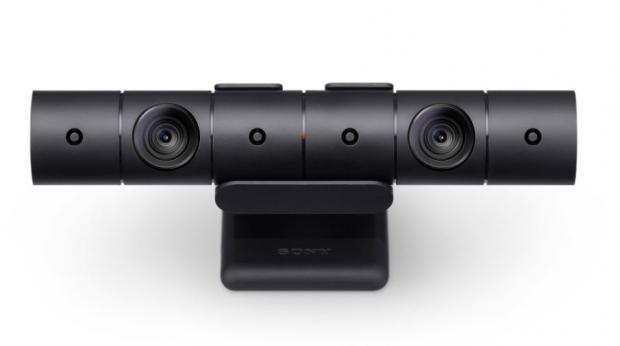 sonys new playstation camera
