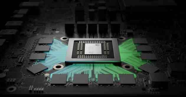 ابرز الفروقات بين Xbox Scorpio وPS4 Pro