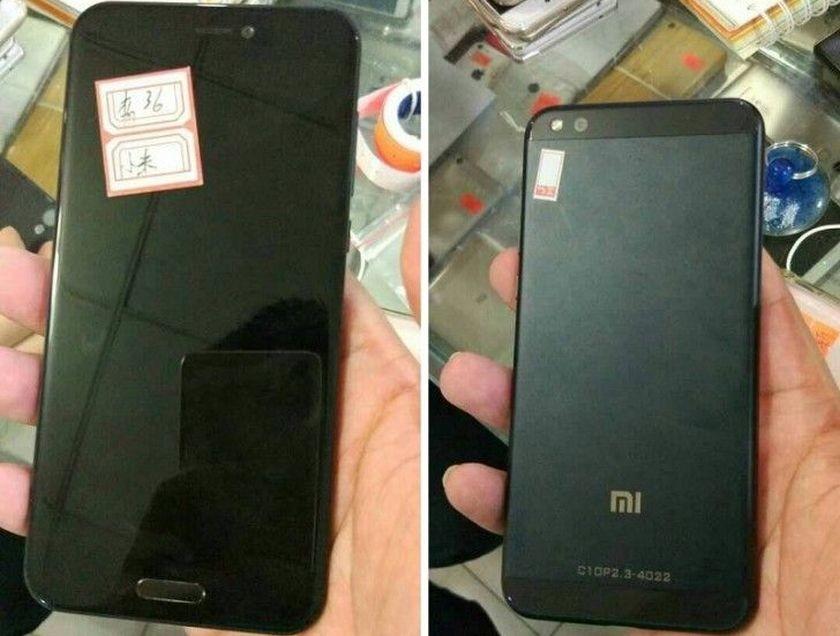 Xiaomi تقدم ثلاثة نماذج لهاتف Mi 6 المرتقب بسعر يبدأ من 290$