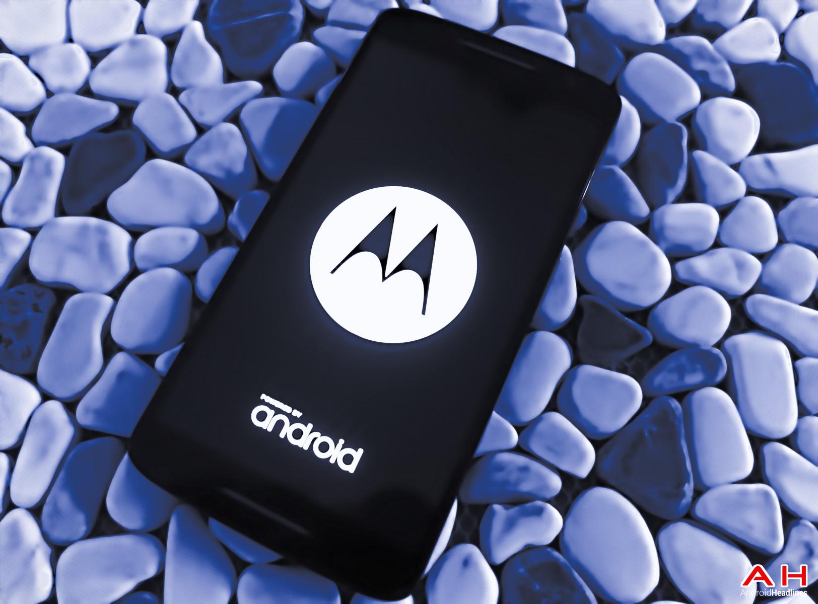 هاتف موتورولا