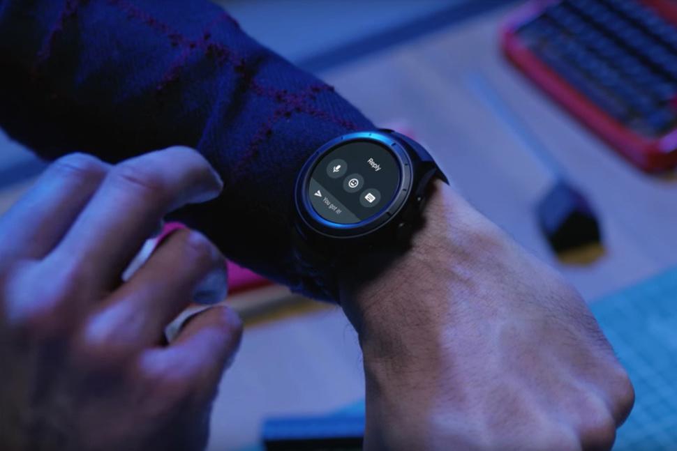 تعرف على الساعات الذكية التي سوف تحصل على تحديث نظام Wear OS