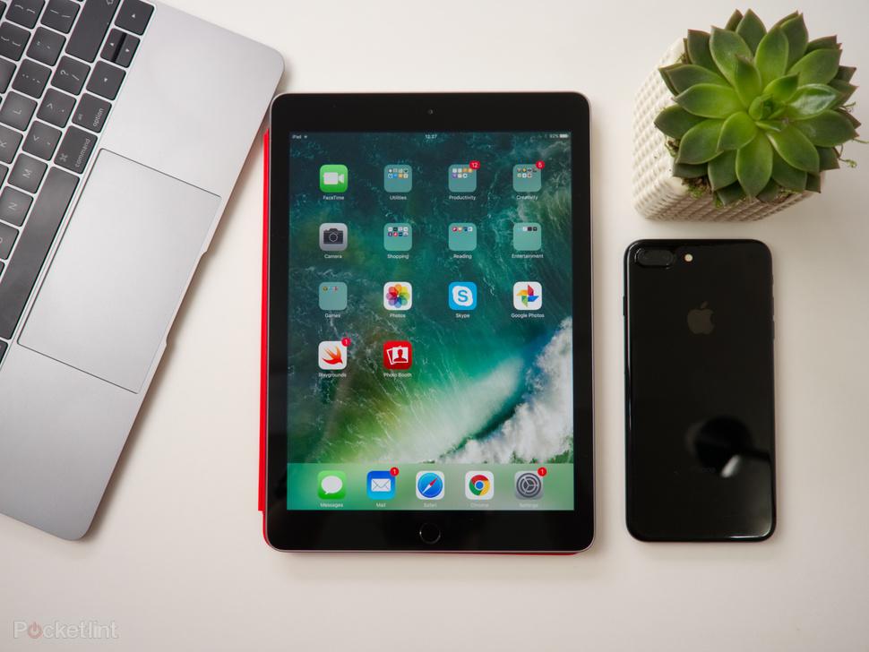 شائعات: Apple ربما تطلق جهاز iPad جديد مارس المقبل