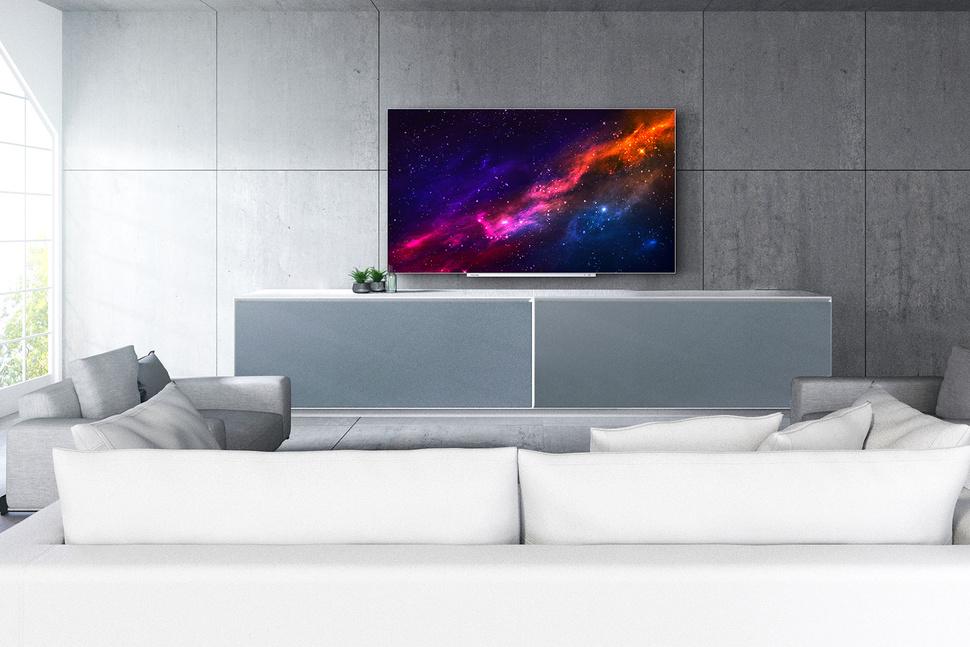 توشيبا تعلن عن تلفازات جديدة بشاشات HDR 4K OLED ودعم Dolby Vision و HLG لعام 2018
