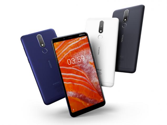 طرح هاتف نوكيا Nokia 31 Plus في المملكة