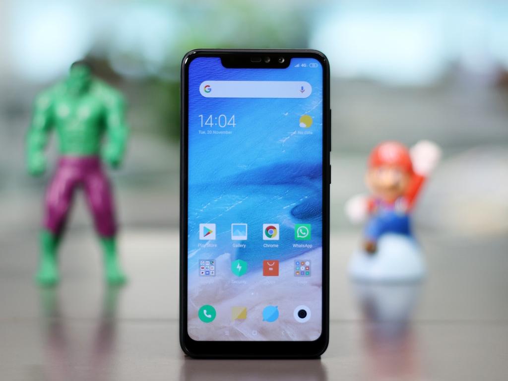 مواصفات هاتف Redmi Note 6 Pro