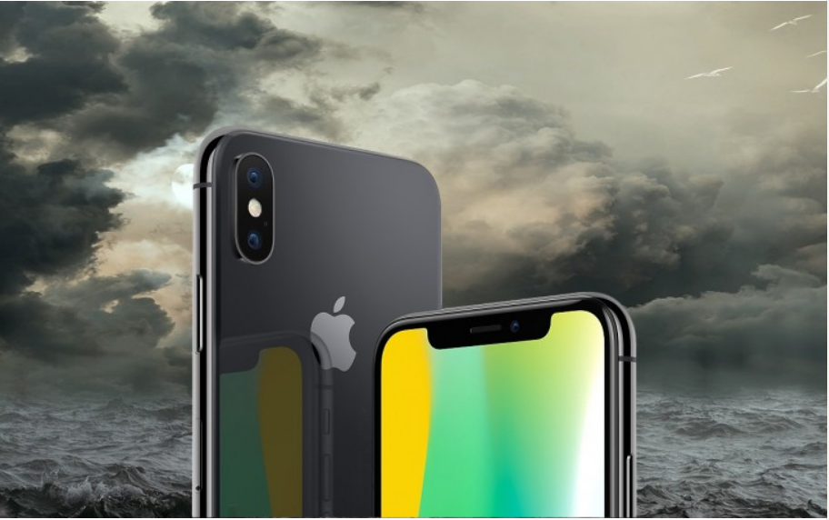 2-3 million iPhone X units will be available at launch day