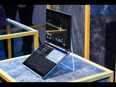 حاسب محمول من العام 2019