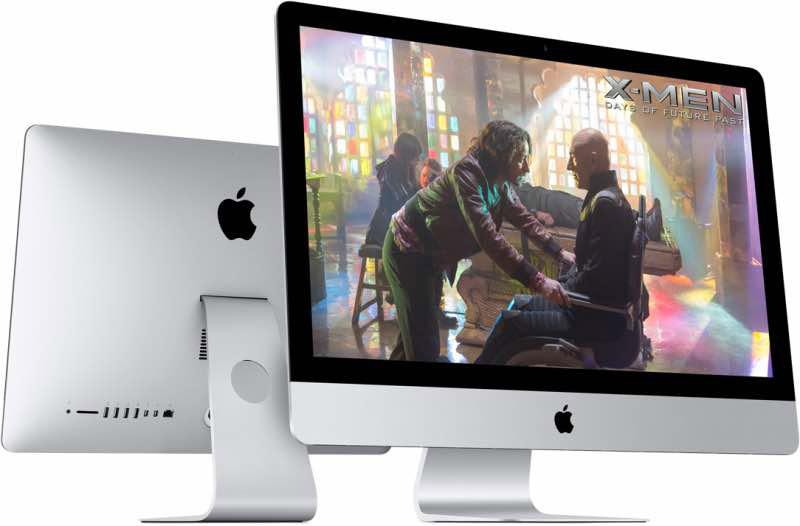 21.5-inch- iMac- 4K Retina display