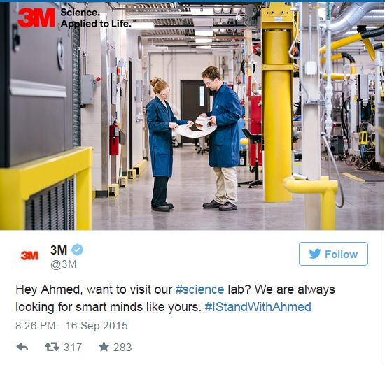 3M company lab