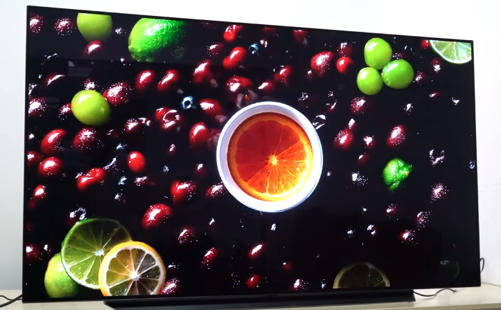 LG OLED C9 Review: The first TV to understand you in Arabic! tech news  