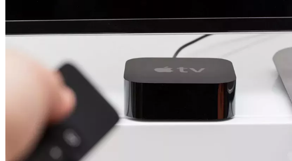 4K Apple TV with HDR spotted in HomePod firmware