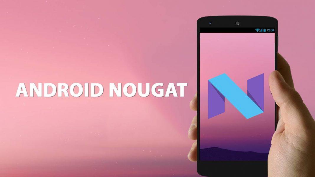 7.0 Nougat