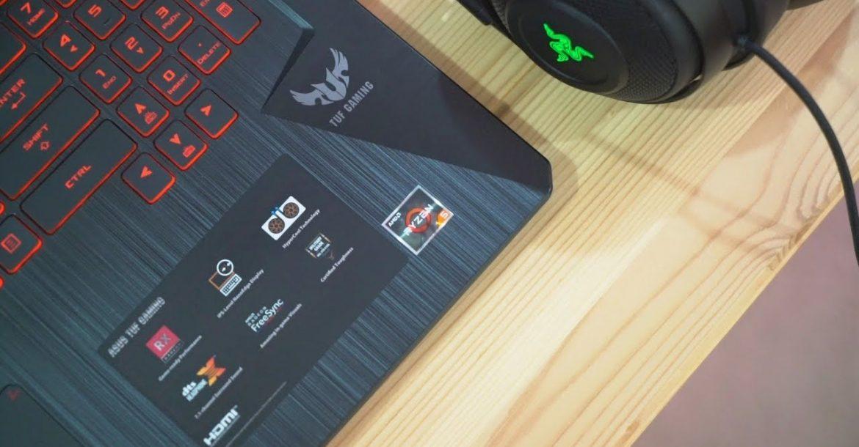 حاسب محمول للإلعاب بإقل من 700 دولار أمريكي