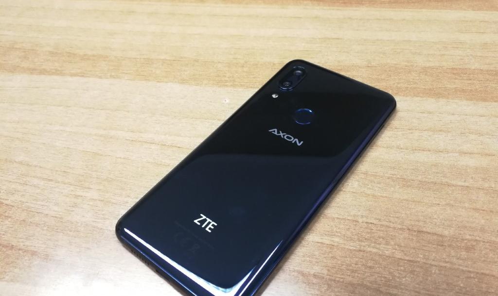 ZTE تخطط لإطلاق هاتف Axon الجديد وهاتفها الرائد الداعم لشبكة 5G خلال MWC 2019