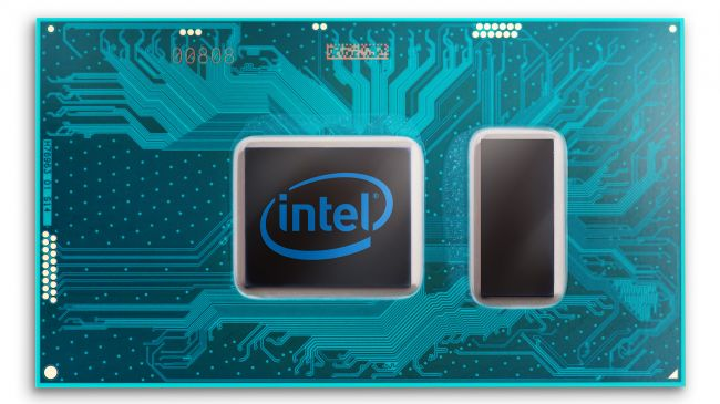 7th Gen Intel Core U series