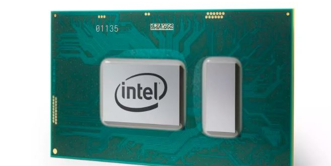8th Gen Intel Core U series