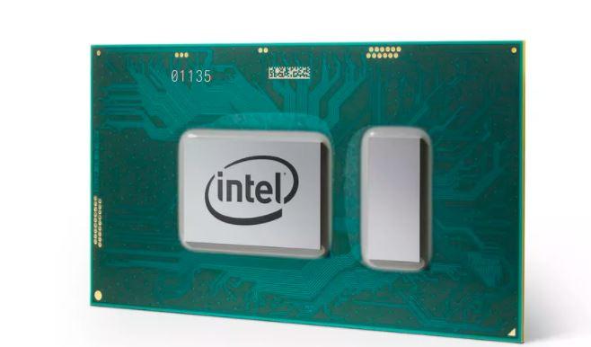 8th Gen Intel Core U series