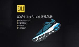 """90 Minutes Ultra Smart Sportswear"""""""