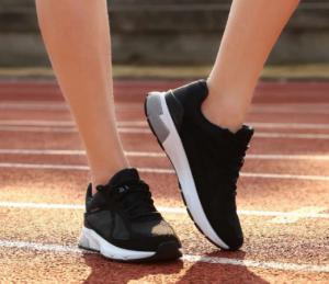 90 Minutes Ultra Smart Sportswear black