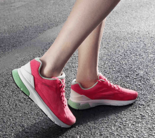 90 Minutes Ultra Smart Sportswear pink
