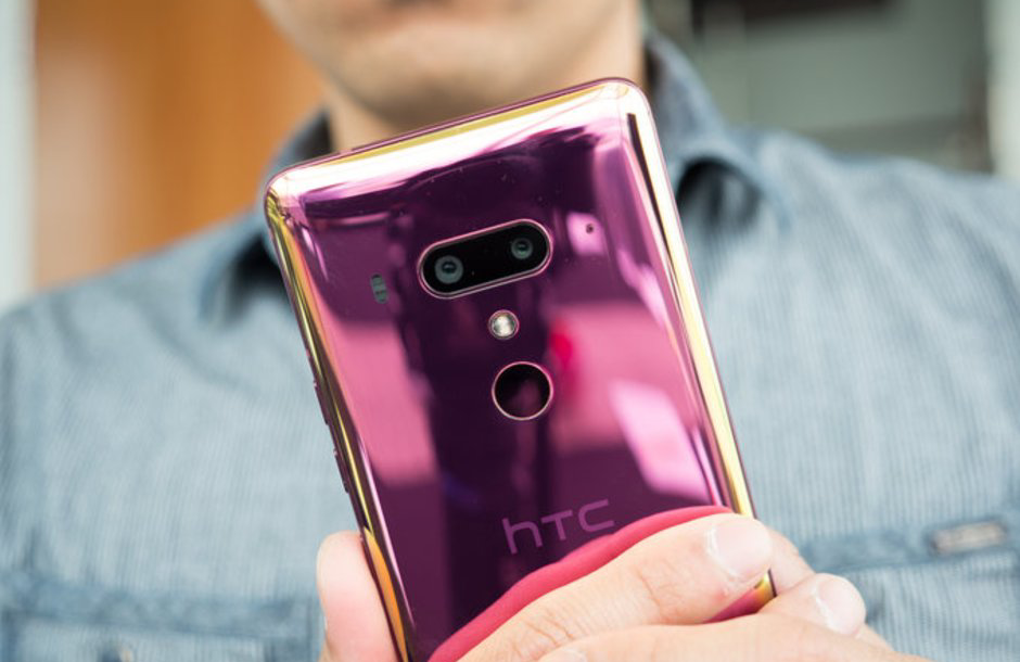 HTC تتراجع عن خططها لإطلاق إصدار جديد من هاتف HTC U12 بلس